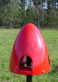 SkyRanger's hubcap